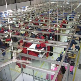 Manufacturing Facility in Egypt