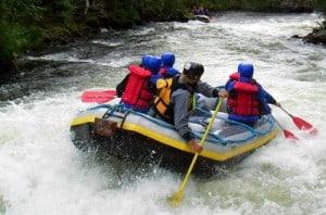 Argonaut™ Inflatable Boats
